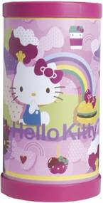 Luminária Hello Kitty Delicius