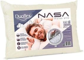 Travesseiro NM1100 NASA Molas Duoflex