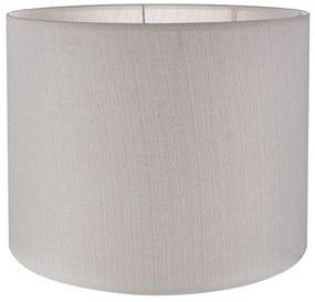 Cupula de Abajur Cônica 35x25