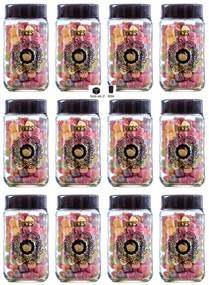 Potes 800ml Doces Pacote 12 Unidades - Fiore