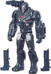Boneco Titan Deluxe 2.0 Máquina Combate - Hasbro