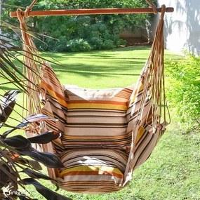 Rede Cadeira Aconchego Tamandare