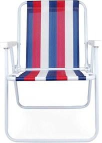 Cadeira Alta 2223 - Mor.