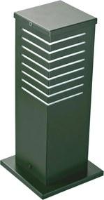 Balizador Retangular 6140 Verde