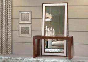 Quadro Espelho Topázio alt 2,10m Nobre Home