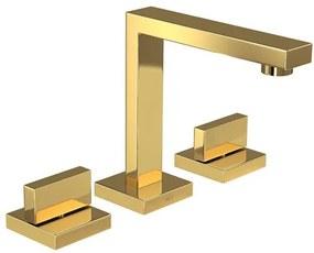 Misturador para Banheiro Mesa Dream Gold 1877.GL87 - Deca - Deca