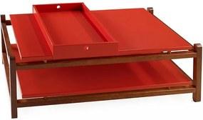 Mesa de Centro Uno - Wood Prime MX 1017900