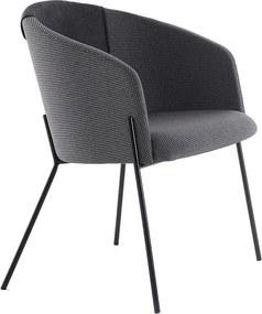 Cadeira de Jantar Rubi Metal