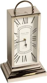 Relógio de Mesa Decorativo Michigan de Metal