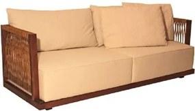 Sofá de Junco Mid
