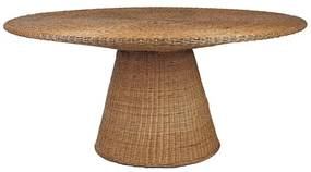 Mesa de Jantar Puã - Wood Prime SB 29071