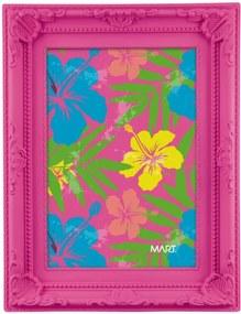 Porta Retrato Mart Travertino Rosa