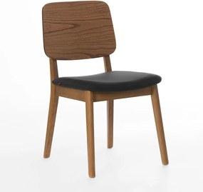 Cadeira Dadi - Madeira