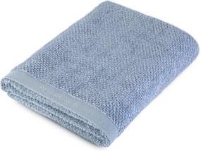 Toalha de Banho Avulsa 100% Algodão Zero Twist 90x160cm - Supreme - Azul