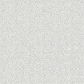Papel De Parede Texturizado Rococó Pa7007