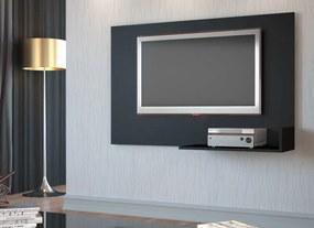 Rack Painel para TV até 32 Polegadas Appunto - Preto