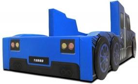 Cama Carro Truck Falcon Cama Carro do Brasil Azul