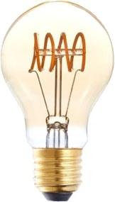 Lampada Bulbo Filamento Led 4,5w 2000k