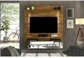 Painel Home Luce Para Tv 60 Polegadas Demolição DJ Móveis