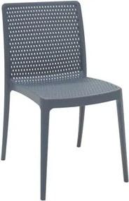 Cadeira Isabelle Azul Navy Tramontina 92150030