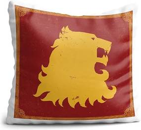 Almofada Game Of Thrones - Lannister
