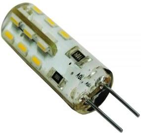 Lâmpada de Led G4 2W 3000K - MLed - 127V