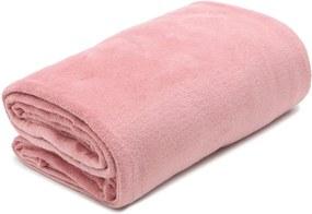 Manta Casal Kacyumara Blanket 200 g Rosa