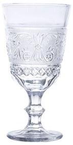 Jogo 6 Taças De Vidro Sodo-Calcico Vinho Buske 250ml 25823 Bon Gourmet