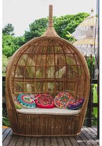 Ninho de Rattan - Bali