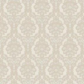 Papel De Parede Vintage Romântico Loft Decor 7144