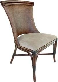 Cadeira Coimbra em Rattam RATTAN