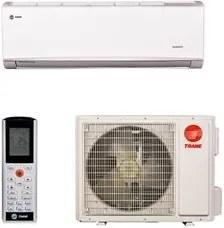Ar Condicionado Split HW Inverter Trane 9.000 BTUs Só Frio 220V