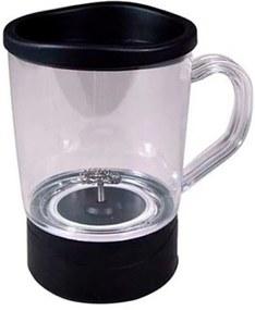 Caneca com Mixer Misturadora Milk 500ml