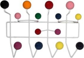 Cabideiro Infantil - Colorido