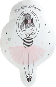 Almofada Little Ballerina