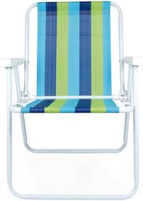 Cadeira Alta 2220  Mor.