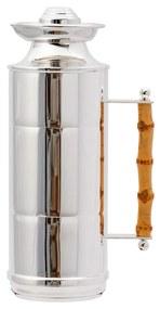Garrafa Térmica Bambu - 1 L  1 L