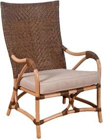 Poltrona Cordas - Wood Prime SB 29164