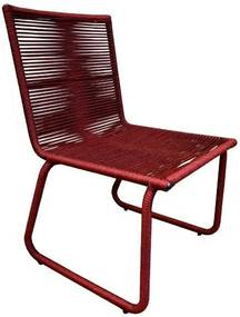 Cadeira Decorativa Alvin