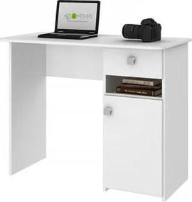 Escrivaninha e Mesa para Computador MC7007 - Art in Móveis