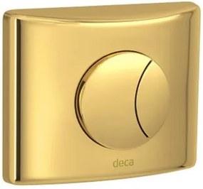 Acabamento de Válvula Hydra Duo Gold - 4900.GL.DUO - Deca - Deca