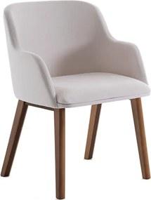 Cadeira de Jantar com Braços Dunas