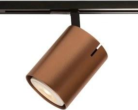 Spot Para Trilho Alumínio Par30 E27 Lisse Solution 2