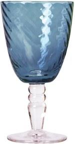 Conj. De Taças De Agua Summer Azul