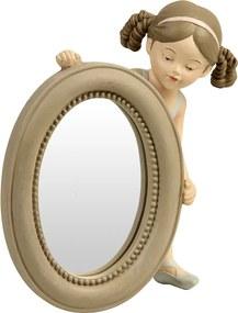 Espelho Bailarina