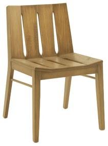 Cadeira Easy Palha - Wood Prime AM 32284