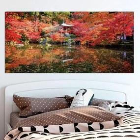 Painel Fotográfico Templo Kyoto Japão