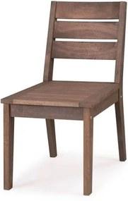 Cadeira Fortaleza Sem Braco Cor Stain Nogueira - 23118 Sun House