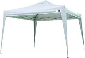 Gazebo X-Flex Oxford com Silvercoating Branco 3m x 3m