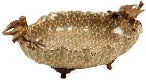 Saboneteira de Porcelana Luzon I